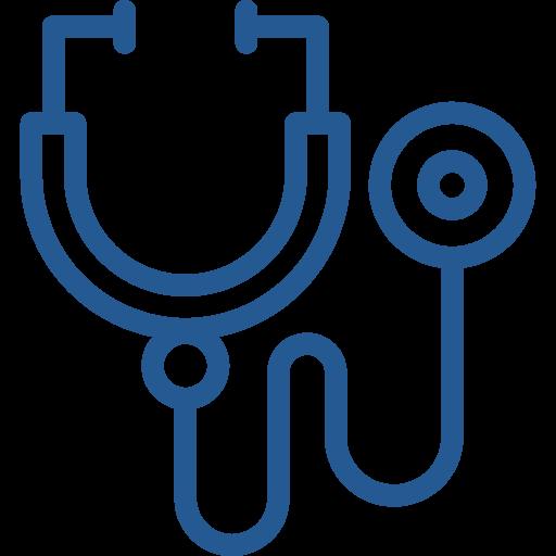 počet samostatných odborných ambulancií